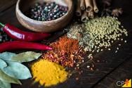 Benefícios das pimentas