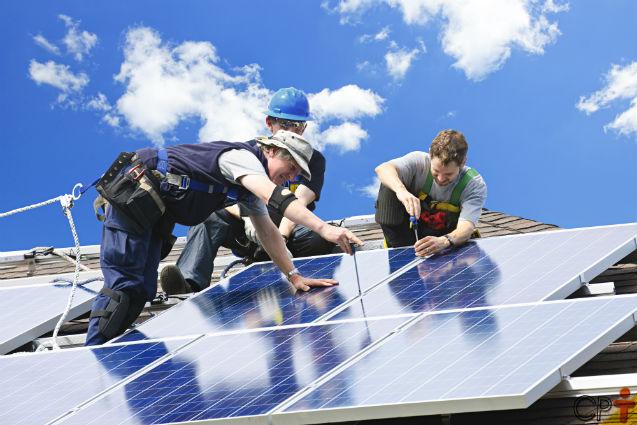 Quanta energia fornece uma placa solar?   Artigos Cursos CPT