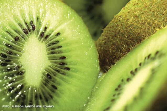 Receitas com frutas da estação: compota e geleia de kiwi