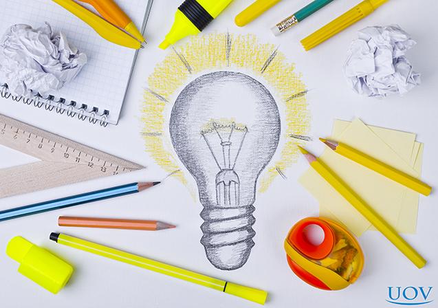 Ideia - gestão de projetos