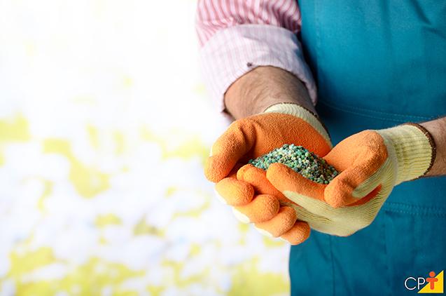 Adubos - fertilizantes