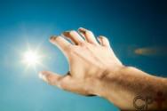 Fonte de energia natural e inesgotável? O Sol!