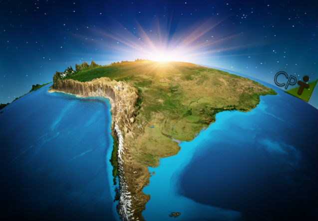 O Brasil recebe pouca radiação solar durante o ano. Verdade ou mentira?   Artigos Cursos CPT