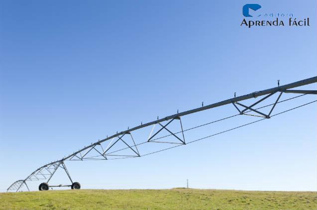 Saiba mais sobre pivô central de irrigação