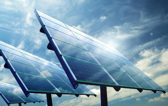 Energia renovável poderá abranger 50% da energia elétrica global