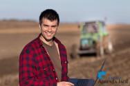 Como a agricultura moderna mudou o mundo