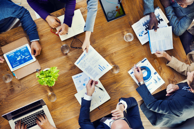 Planejamento financeiro e controle financeiro na gestão empresarial   Artigos Cursos CPT