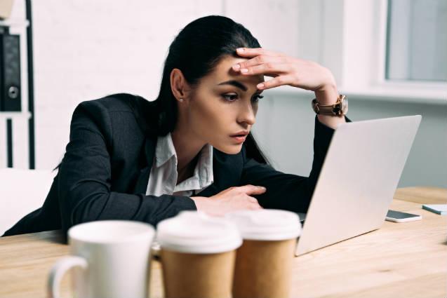 Como evitar o estresse no ambiente de trabalho
