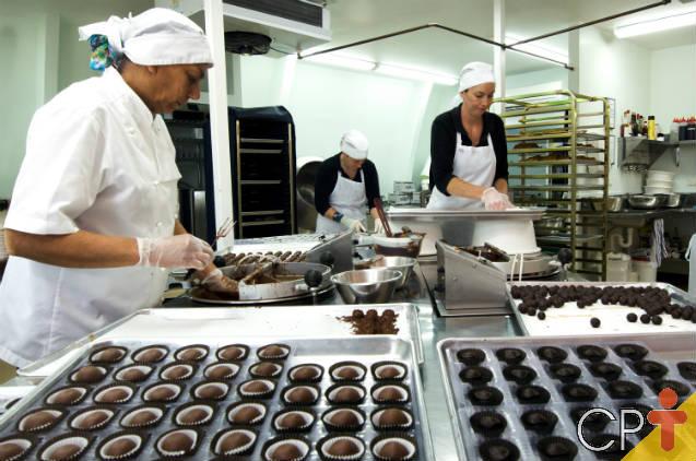 Top 7 pequenas indústrias para montar com pouco dinheiro