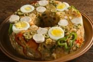 Cuscuz Paulista: prato perfeito para os finais de semana