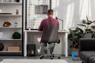 Home office? O feng shui pode te ajudar a melhorar sua forma de trabalhar em casa