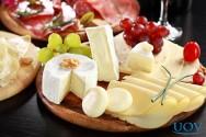 Descubra quais são os queijos preferidos pelos brasileiros