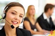 Perfil do operador de telemarketing ativo e passivo