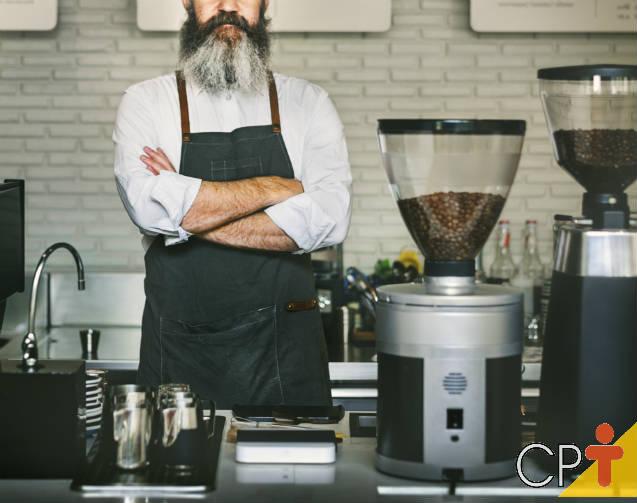 Como preparar o café perfeito