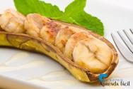 Conheça os benefícios da banana