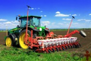Quer plantar cenouras em grande quantidade e em pouco tempo?
