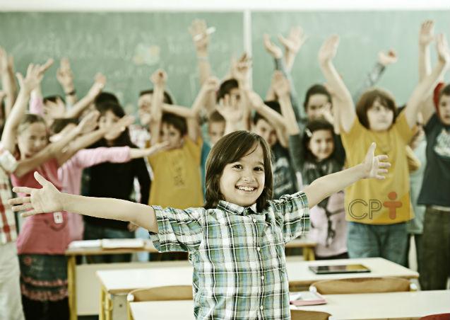 Quer conhecer melhor seus alunos? Trabalhe com musicalização!   Artigos Cursos CPT