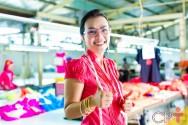 5 categorias de costureira profissional