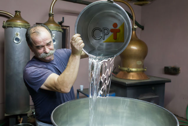 Vai produzir cachaça? Aprenda mais sobre a destilação!    Artigos Cursos CPT