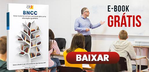 E-book BNCC - Base Nacional Comum Curricular - Cursos CPT