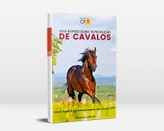 E-book Guia Rápido sobre Reprodução de Cavalos