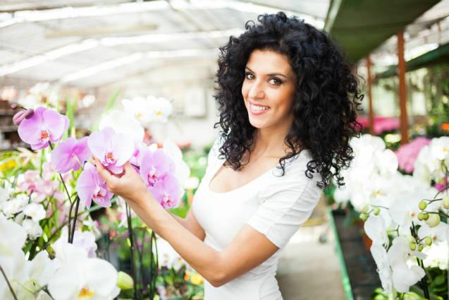 Como se tornar a melhor florista do mercado