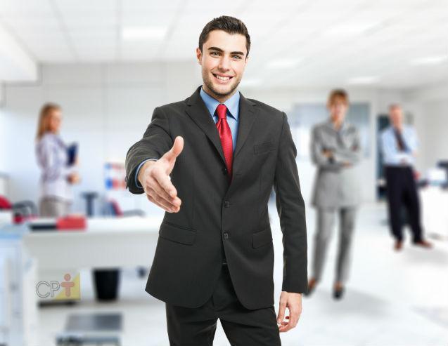 Administrador de empresas: uma única pessoa em vários papéis   Artigos Cursos CPT
