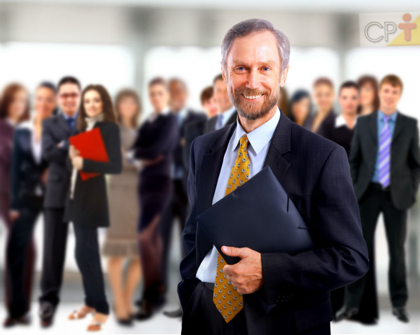 O que faz uma empresa prosperar? A.D.M.I.N.I.S.T.R.A.Ç.Ã.O!   Artigos Cursos CPT