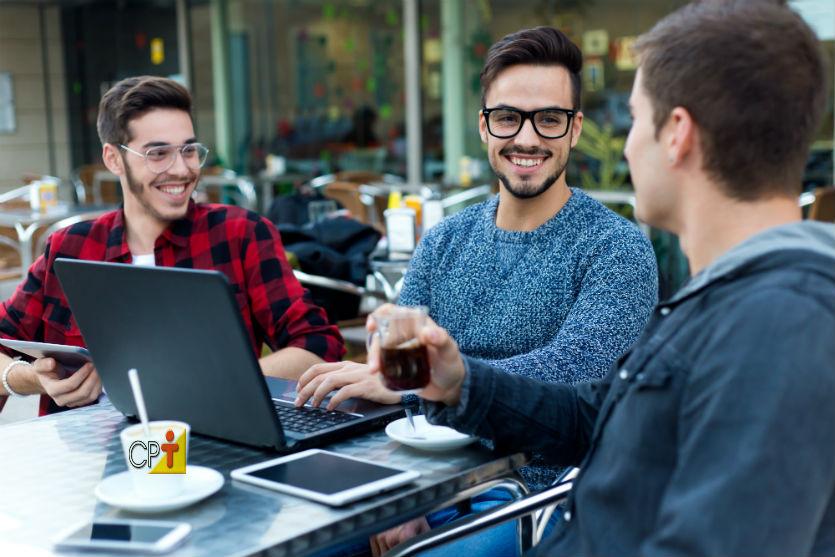As 16 características de um empreendedor. Conheça-as!   Artigos Cursos CPT