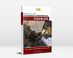 E-book Manual Prático para Ferrageamento e Casqueamento de Cavalos