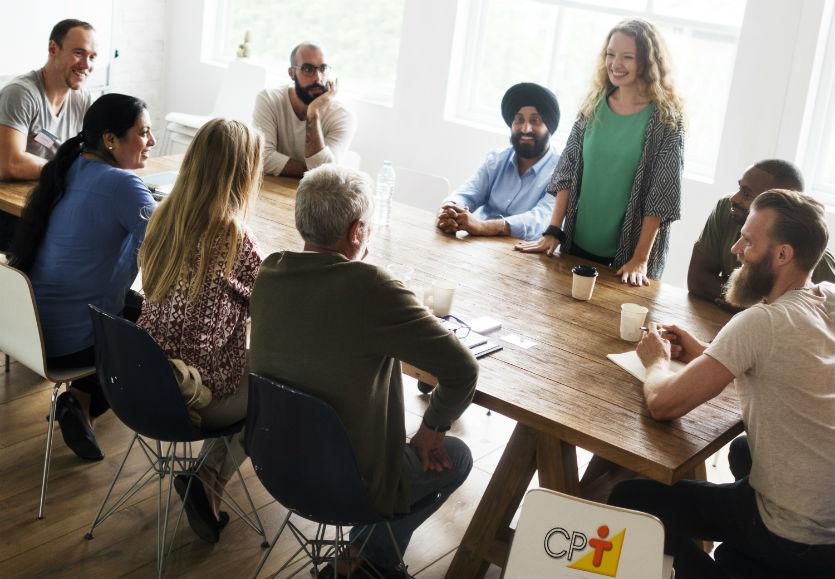 Dinâmicas de grupo em contratação de vendedores: sim ou não?   Artigos Cursos CPT