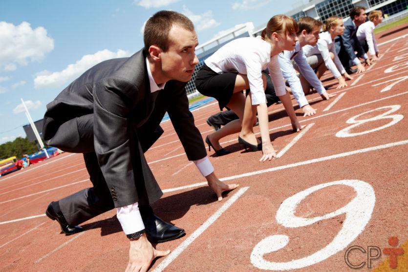 Quer que sua empresa cresça e prospere? Tenha e supere seus concorrentes!   Artigos Cursos CPT