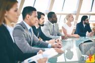 Construa um time de sucesso com seu poder de liderança