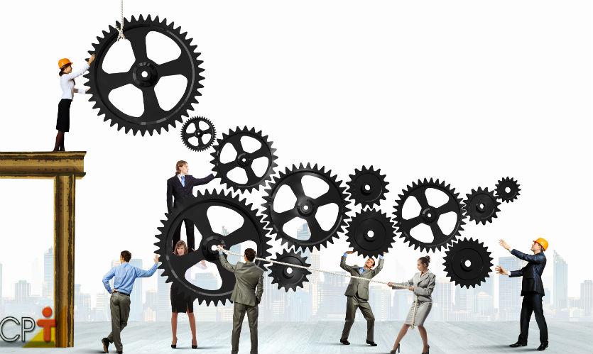 Organizações mecanicistas e organizações orgânicas: qual a diferença?    Artigos Cursos CPT