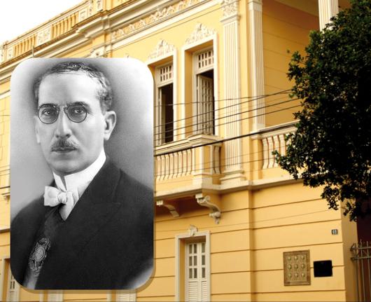 Turismo em Viçosa: conheça a casa do viçosence e ex-presidente da república Arthur Bernardes
