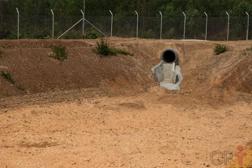 Desinfecção física ou química em tanques escavados. Qual escolher?   Artigos Cursos CPT