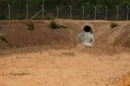 Desinfecção física ou química em tanques escavados. Qual escolher?