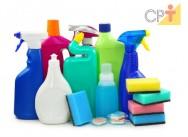 Breve tutorial para montar fábrica de produtos de limpeza