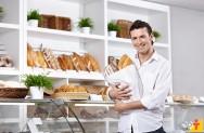 Mais do que pão: bombe a sua padaria!