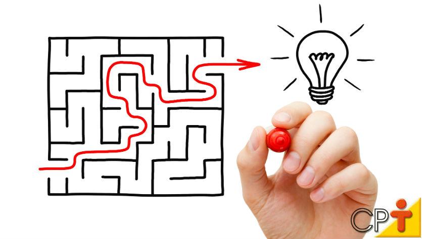 Aprenda: para alcançar Metas é necessário ter Planejamento!   Artigos Cursos CPT