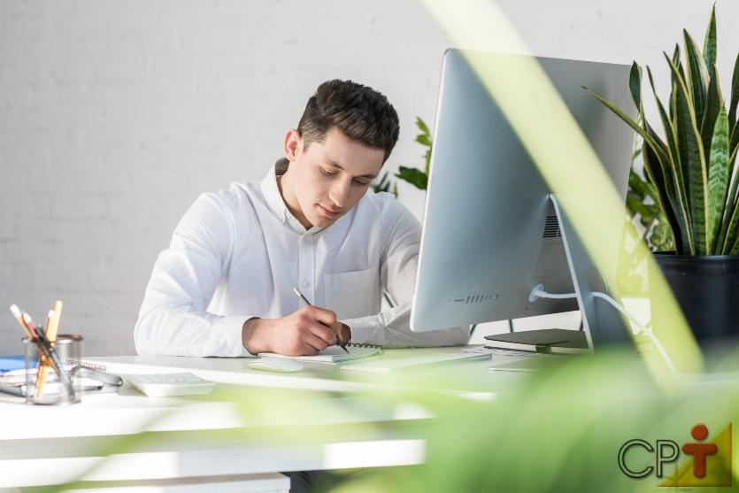 Quer ser mais produtivo no trabalho? Tenha FOCO!   Artigos Cursos CPT