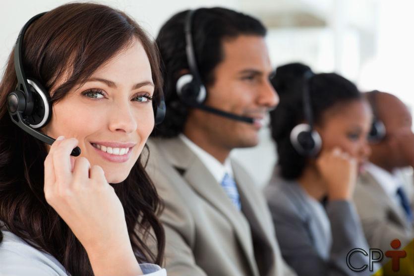 Sua empresa possui uma equipe de vendas? Acompanhe-a!   Artigos Cursos CPT