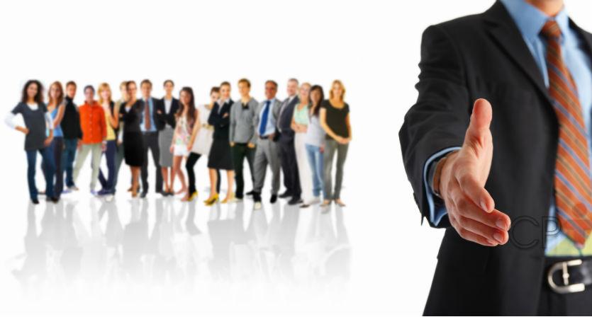 O segredo das equipes de trabalho bem-sucedidas? DIVERSIFICAÇÃO!    Artigos Cursos CPT