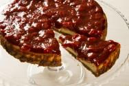 Torta de Queijo e Goiabada: faça você mesmo