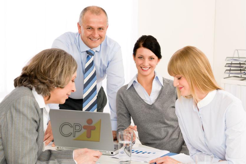 Duas funções do administrador de empresas? Planejar e organizar    Dicas Cursos CPT