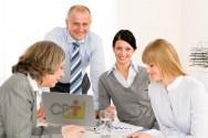 Duas funções do administrador de empresas? Planejar e organizar!