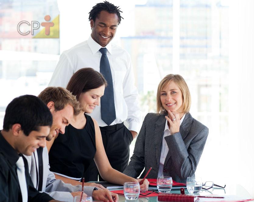 Duas funções do processo administrativo? Direção e controle!   Artigos Cursos CPT
