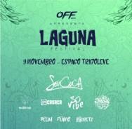 Dica do fim de semana: Laguna Festival