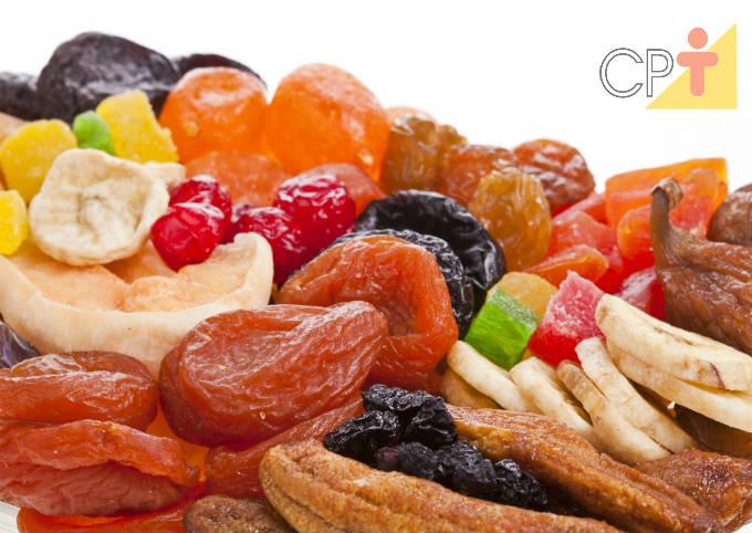 Como montar fábrica de frutas desidratadas lucrativa