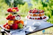 4 receitas fáceis com frutas para você se deliciar!